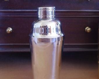 Vintage Cocktail Shaker - Art Déco - Barware - Design - original - Deschamps Frères - Paris