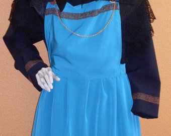 Bresse woman costume, ref.: B20, size 48/50.