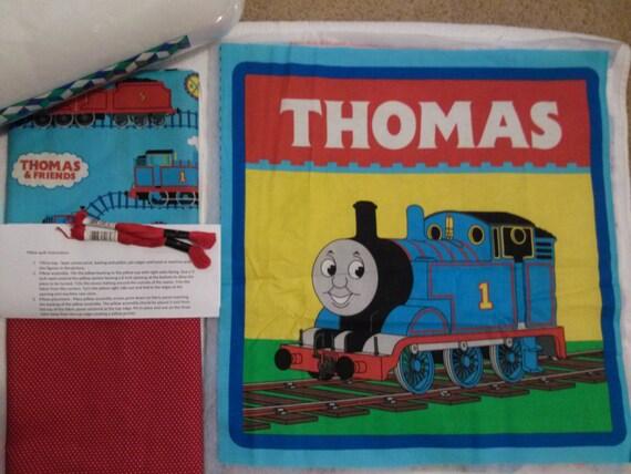 Thomas The Train - Pillow Quilt Kit 106