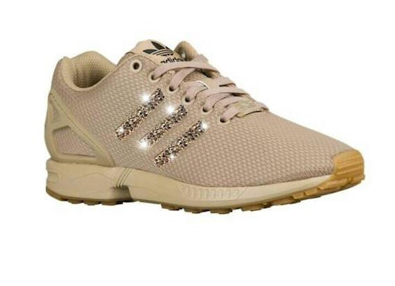 Adidas Flux Khaki Womens