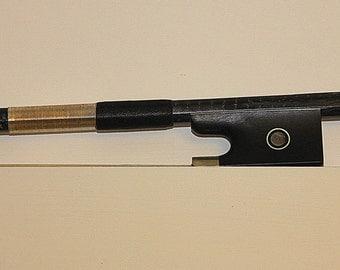 Carbon Fibre Violin Bow