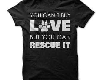 RESCUE LOVE T-SHIRT.dog rescue love t-shirt,rescue dogs t-shirt,dog rescue t-shirt,dog rescue lovers t-shirt,dog rescue owners t-shirts.