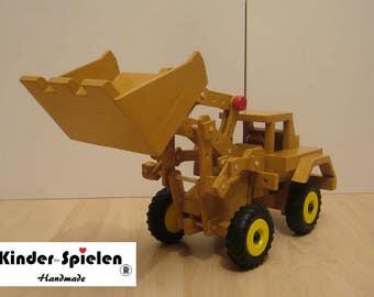 Front loader PM 0602 - HANDMADE