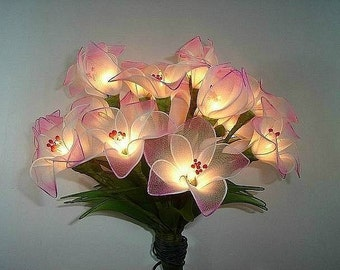 lamp night light