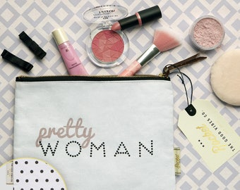 MAKE UP POCHETTE - Pretty Woman