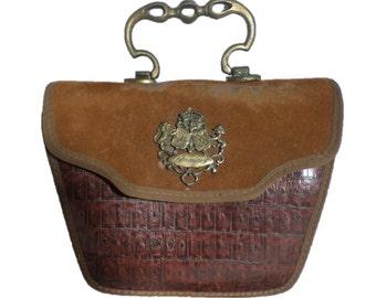 VINTAGE Italian Bag