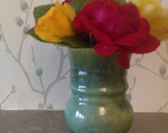Small bouquet vase