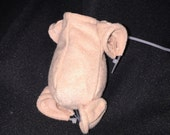 Mini OOAK Doe Suede Body 6, 7, or 8 inch with 3/4 Limbs