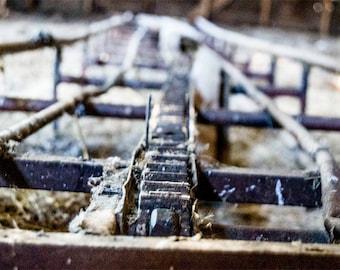 Farmhouse Conveyer Belt