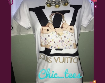Sale! LV fashion t-shirt