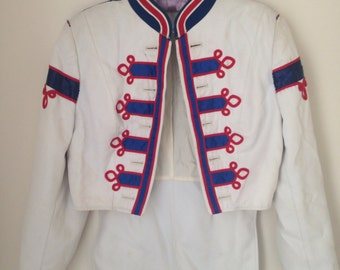 Band jacket in beautiful condition