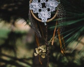 Dreamcatcher - Summer Bird