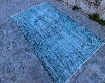 Vintage Turkish Rug, Manisa Rug, Home Decor, Home Design,Vintage Turkish Kilim, Kilim, Kilim Rug