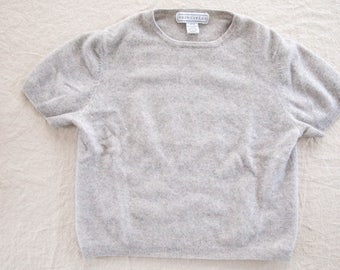 Vintage Cashmere Sweater