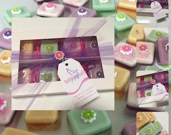 Mini Cake Soap