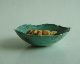 Ceramic Dish Monsoon