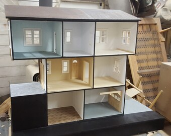 Custom Dollhouse Replica Kits