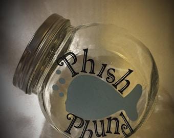 "Phish ""Ph""und Piggy Bank"