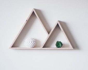 Mountain Shelf