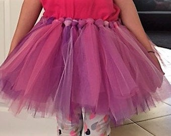 Custom Tutu (Local Pick Up)