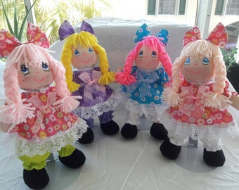Items similar to Custom Rosita Tutu Costume with Matching ...
