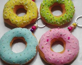 Donut Donut keychain ... kawaii!