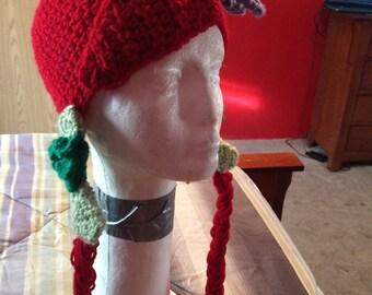 Ariel Hat