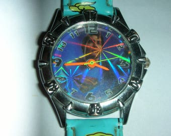 "Kid's wrist watch ""Superman"",quartz."