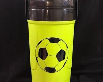 Soccer Water Jug