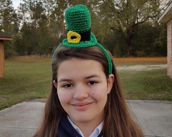 Leprechaun Headband
