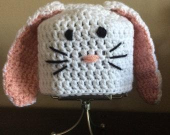 Baby Bunny Hat