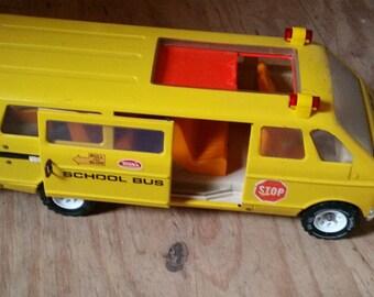 Tonka School Bus