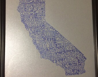 State typography