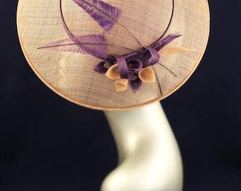 Ceremony wedding Hat