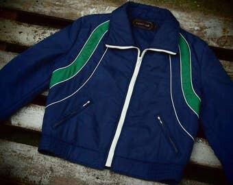 Vintage ski jacket 70ies