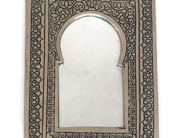 Small  Moroccan mirror