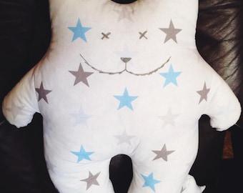 Starboy. Keks pillow