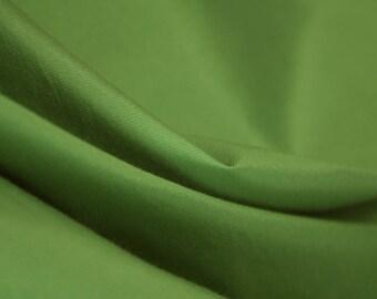 Soft Sheen Green Polyester