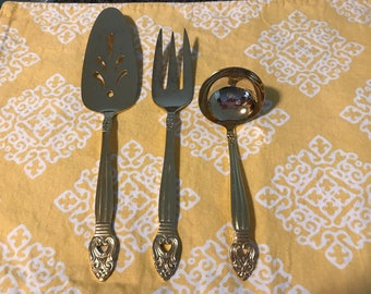 3 Pc. Serving Set