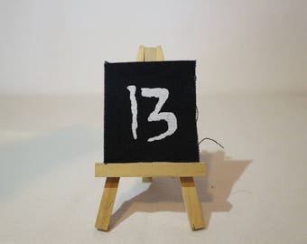Lucky 13 Patch