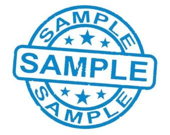 Sampling fee