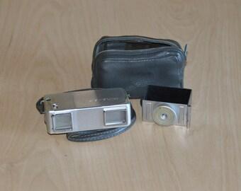 Vintage Minolta 16mm Sub-miniature