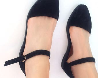 Leather Shoes for Women Leather Flats Casual Shoes Ballerinas Flat Shoes Casual Shoes