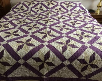 Amish Quilts Etsy
