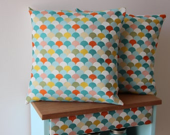 Cushion cover 40 x 40 cm decoration inner mind Scandinavian color trend
