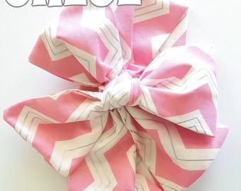 CHLOE Headwrap
