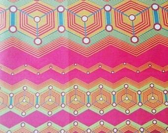 Wax fabric java pretty print