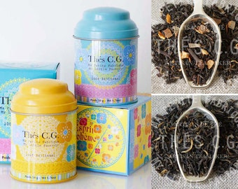 TEA FOR TWO: Collection Ireland