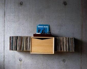 BIRD Vinyl Cabinet