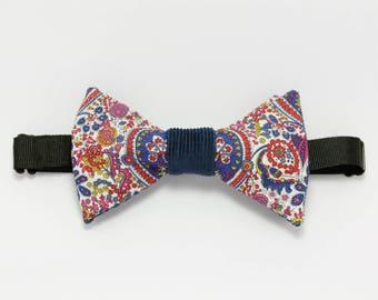 "Bow tie ""Club Butterfly"" Bowtie"